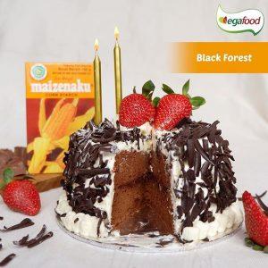 Black Florest Cake
