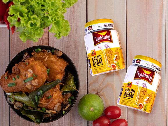 Ayam Pedas
