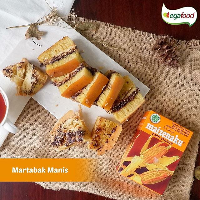 Sweet Martabak Peanut Chocolate Cheese Topping