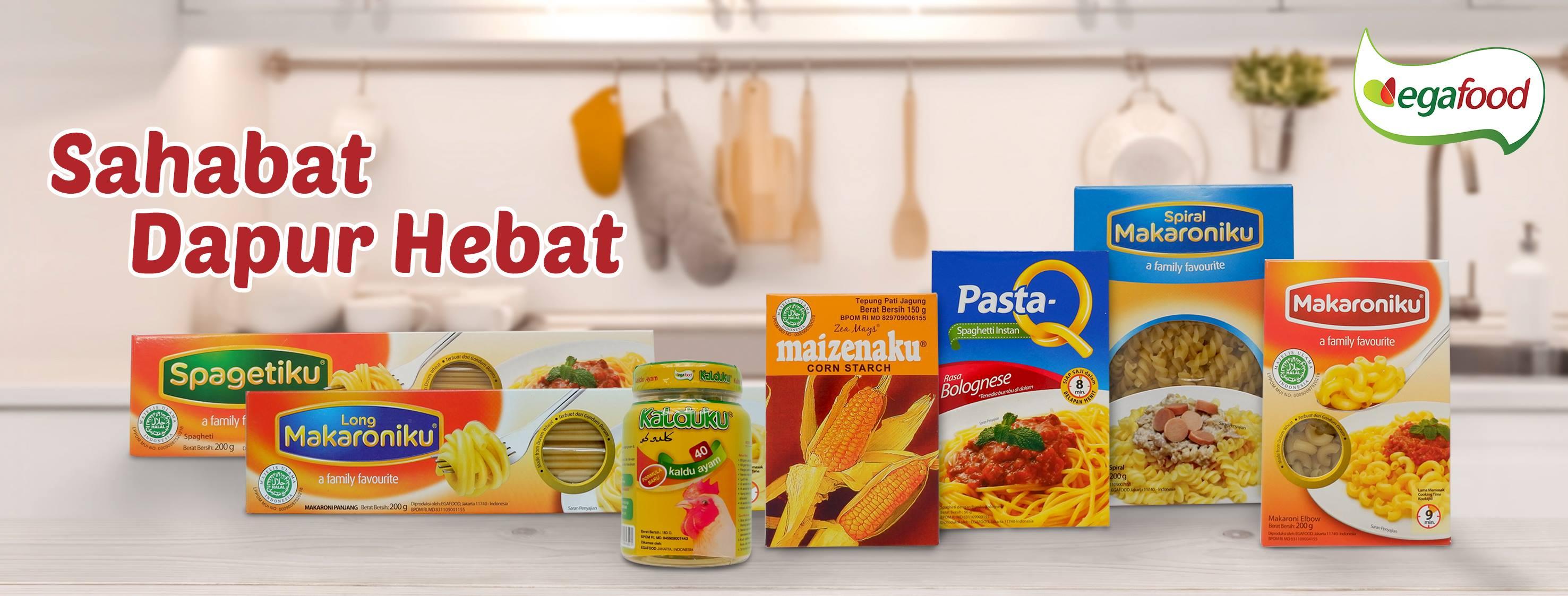 Egafood Indonesia