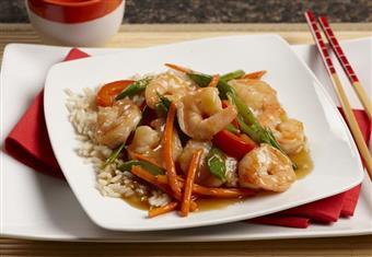 Oriental Stir-Fry Sauce